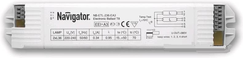схема подключения nb-etl-236-ea3