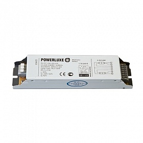 ЭПРА PL-FIT 236 POWERLUX 220/240v (190мм)